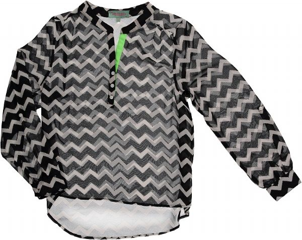 Zig Zag Tops - More Colours - REDUCED FROM £65